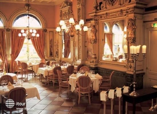 Nh Grand Hotel Krasnapolsky 1