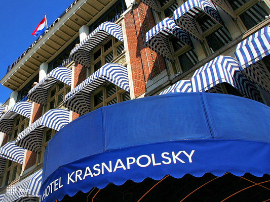 Nh Grand Hotel Krasnapolsky 5