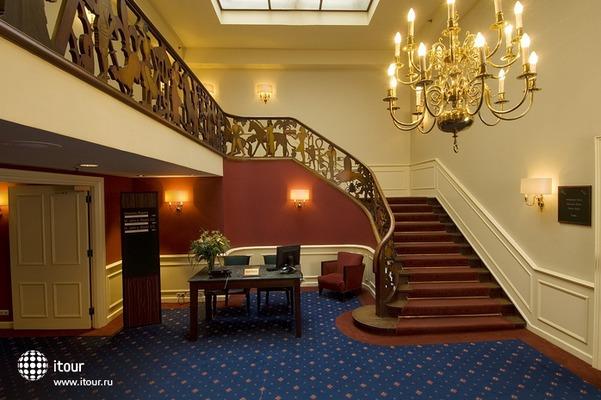 Nh Grand Hotel Krasnapolsky 8