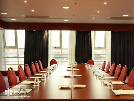 Radisson Blu Hotel Amsterdam (radisson Sas) 5