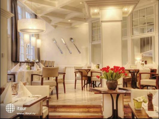 Radisson Blu Hotel Amsterdam (radisson Sas) 7
