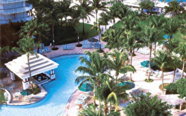Aruba Marriott Resort & Stellaris Casino 10