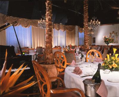 Aruba Marriott Resort & Stellaris Casino 5
