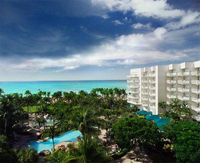 Aruba Marriott Resort & Stellaris Casino 4