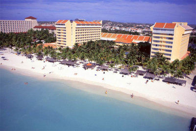 Occidental Grand Aruba 1