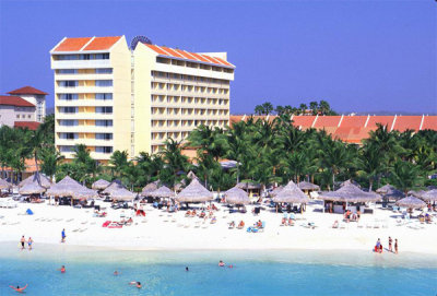 Occidental Grand Aruba 8