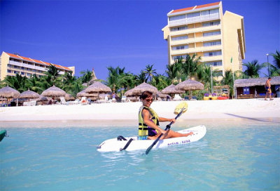 Occidental Grand Aruba 5