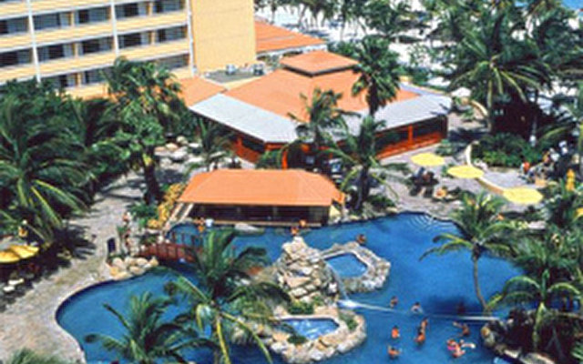 Occidental Grand Aruba 4