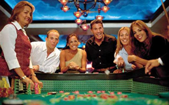 Aruba Resort, Spa & Casino 3