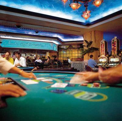 Aruba Resort, Spa & Casino 9