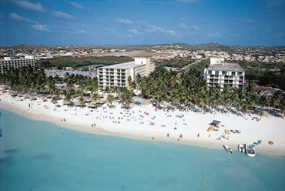 The Mill Resort & Suites Aruba 1