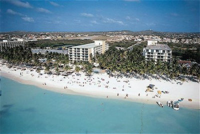 Holiday Inn Sunspree Aruba Resort & Casinо 1