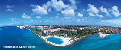 Renaissance Aruba Beach  Resort & Casino (aruba Sonesta Resort & Casino) 1