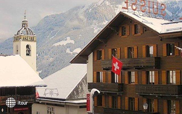 Suisse 1