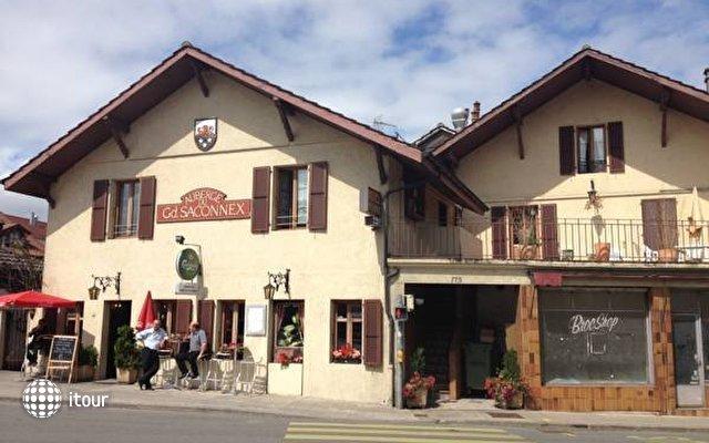 Residence Du Grand-saconnex 1