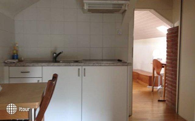 Residence Du Grand-saconnex 7