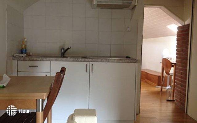 Residence Du Grand-saconnex 8