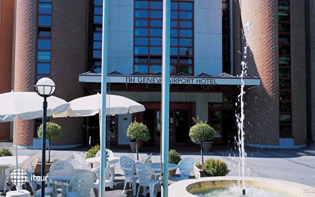 Nh Hotel Geneva Airport 2