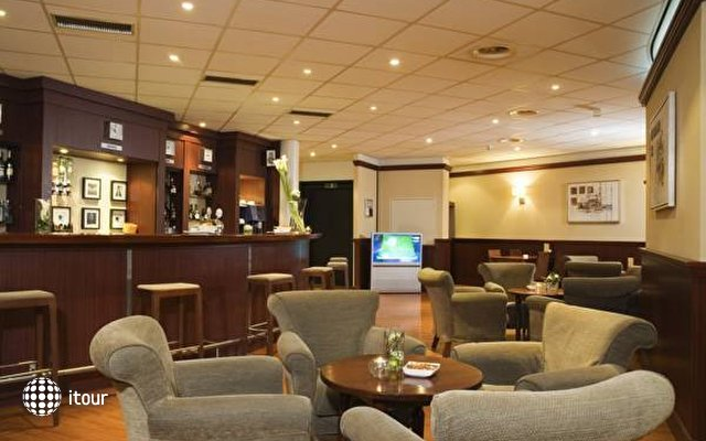 Nh Hotel Geneva Airport 3