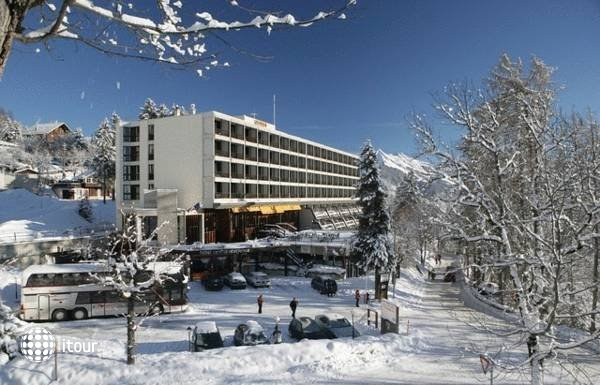 Central Residence 2