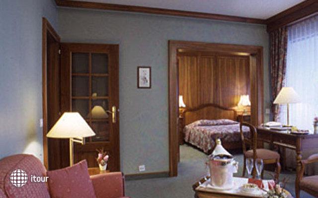 Hostellerie De La Vendee 7