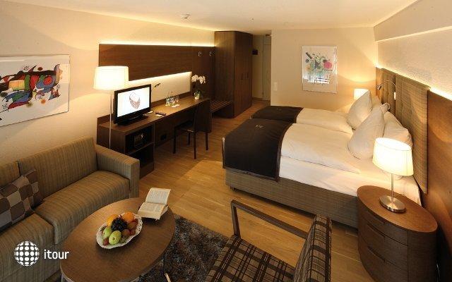 Park Hotel Bad Zurzach 1