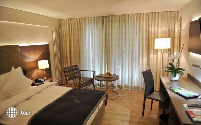 Park Hotel Bad Zurzach 3