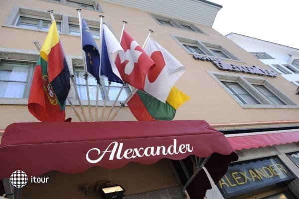 Alexander 2