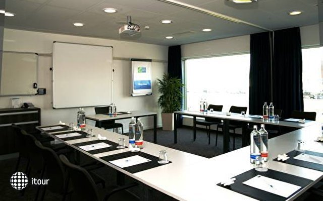 Holiday Inn Express Zurich Airport 3