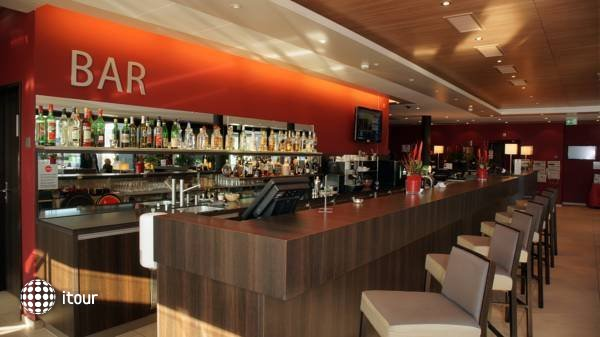 Holiday Inn Express Zurich Airport 5
