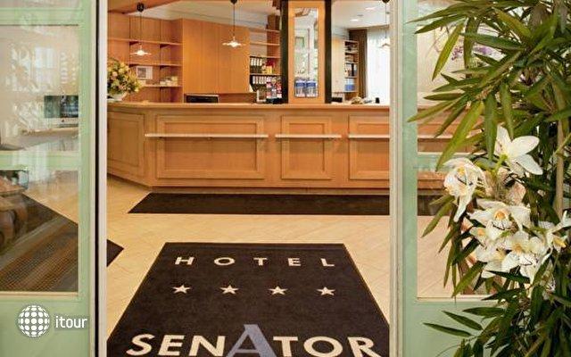 Senator 6