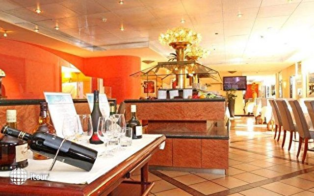 Sorell Hotel Aarauerhof 2