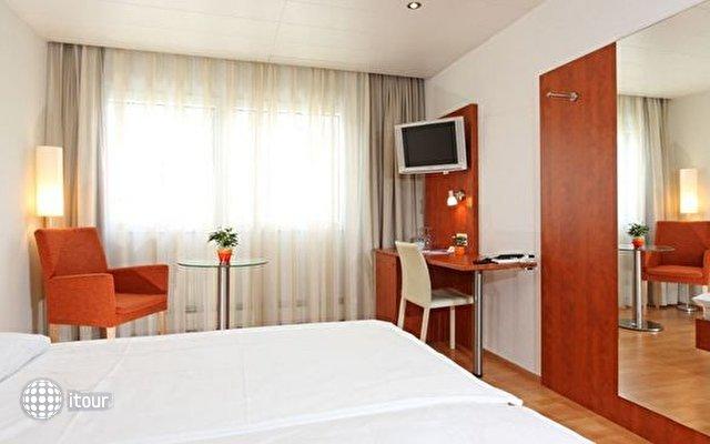 Sorell Hotel Aarauerhof 3