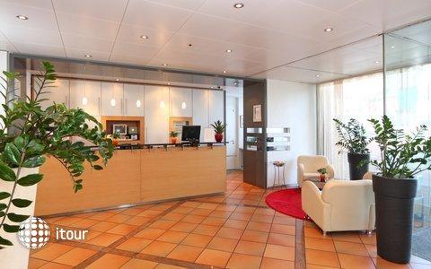 Sorell Hotel Aarauerhof 4