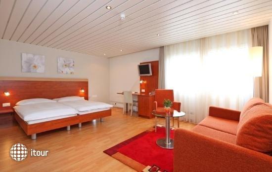 Sorell Hotel Aarauerhof 7