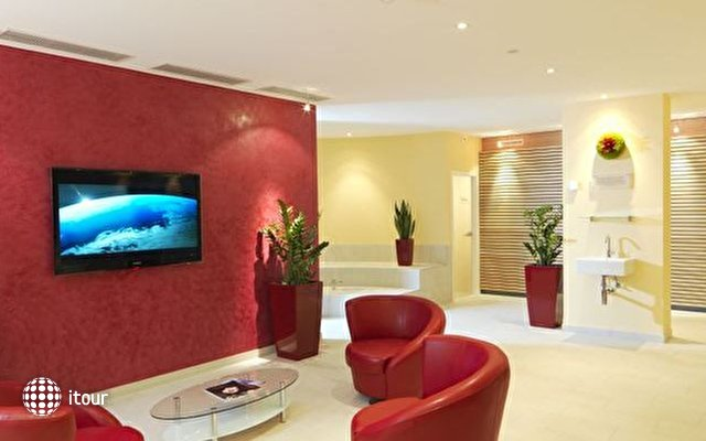 Sorell Hotel Aarauerhof 8