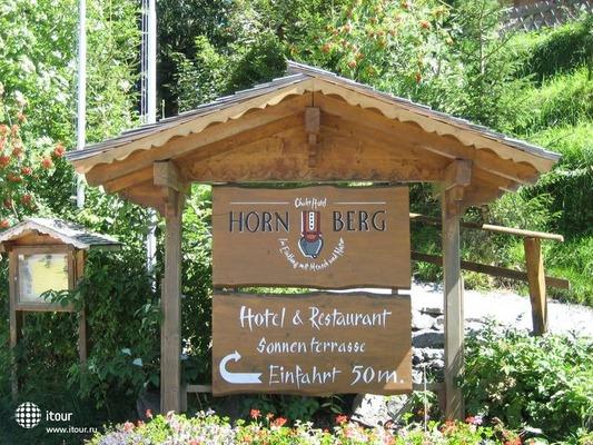 Hornberg 1