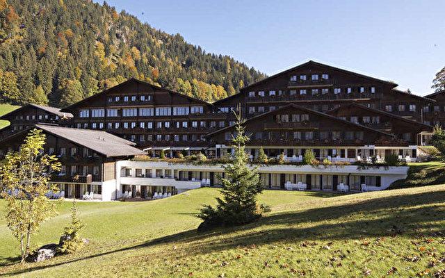 Steigenberger Gstaad 2