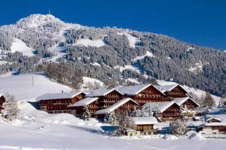 Steigenberger Gstaad 3