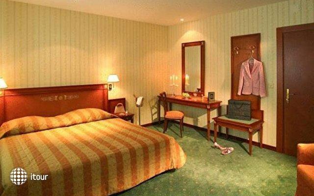 Golf Hotel Rene Capt 2