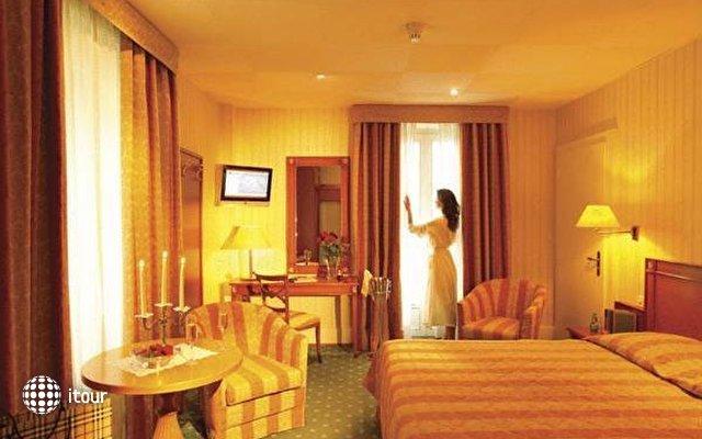 Golf Hotel Rene Capt 3