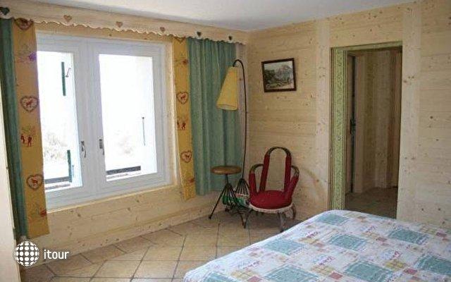 Domaine De La Croix De Javernaz 8
