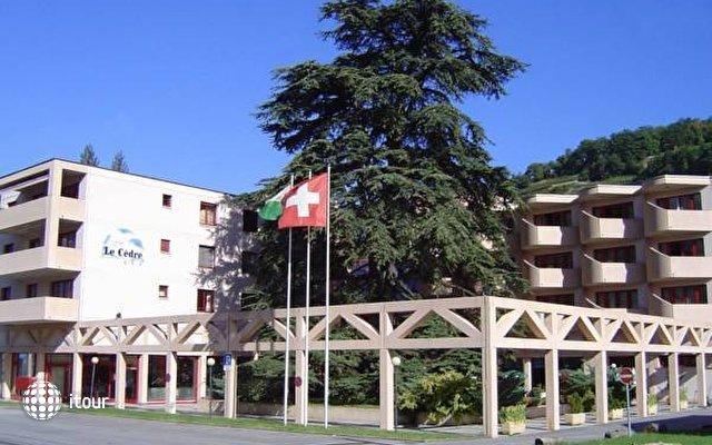 Hotel Le Cedre 1