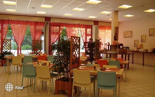 Hotel Le Cedre 2