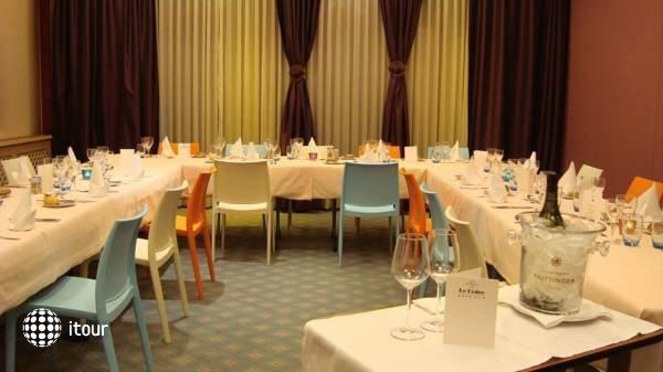Hotel Le Cedre 5