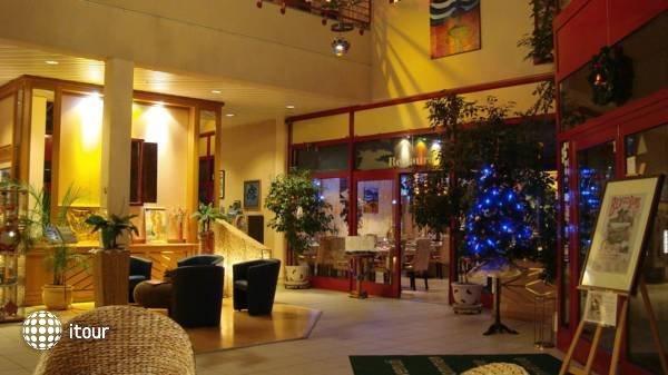 Hotel Le Cedre 7