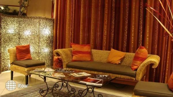 Hotel Le Cedre 9