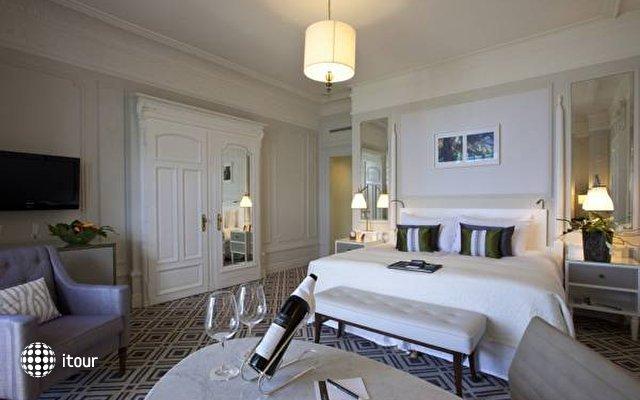 Raffles Le Montreux Palace 2