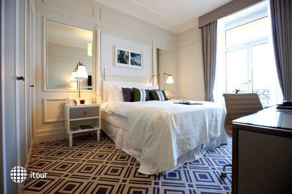 Raffles Le Montreux Palace 4