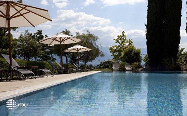 Raffles Le Montreux Palace 5